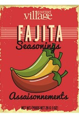 Retro Fajita Seasoning