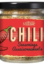 BBQ Seasoning Jar - Chili