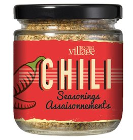 BBQ Seasoning Jar - Chili