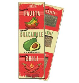 Trio Mexican Seasonings