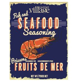 Retro Seafood Seasoning