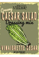 Retro Creamy Caesar Salad Dressing Mix