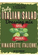 Retro Zesty Italian Salad Dressing Mix