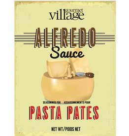 Retro Alfredo Sauce Seasoning