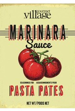 Retro Marinara Seasoning Sauce