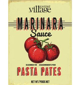 Retro Marinara Seasoning Sauce