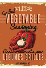 Retro Vegetable Seasoning