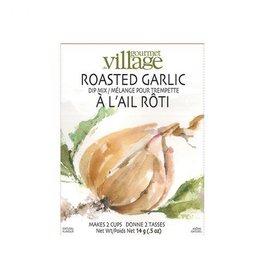 Dip Mix - Roasted Garlic