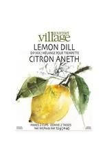 Dip Mix - Lemon Dill