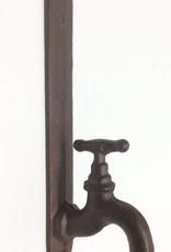 Water Tap Hook - Iron