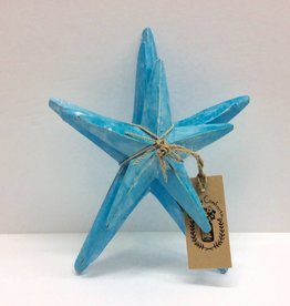 Starfish set/3 Blue