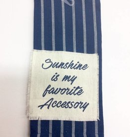 Sunshine Dish Towel