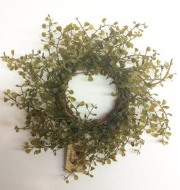 "8"" Baby Grass Wreath"