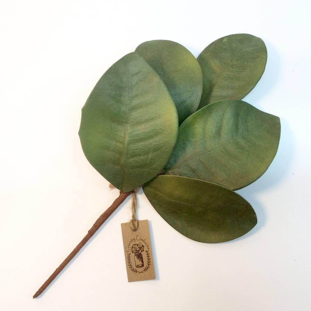 """15"""" Magnolia Leaf Pick"""