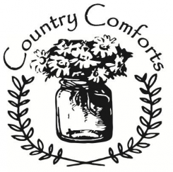 Country Comforts | Countrycomforts | The Mercantile | themercantile | Country Comfort | Country Comfort Chatham