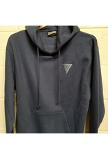 Pennant Hooded Sweatshirt
