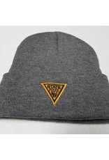 Knit Watchcap Oxford Grey