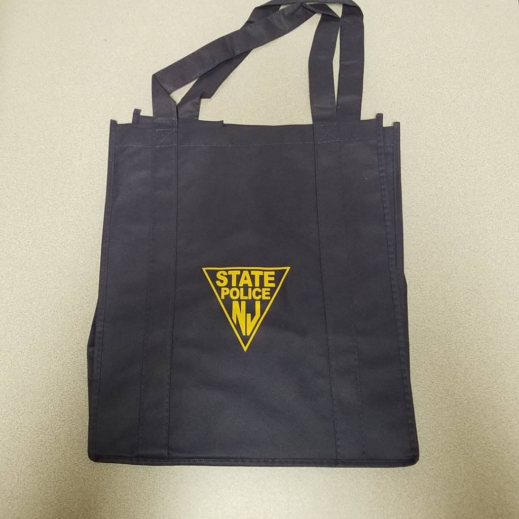 Grocery Bags - Navy