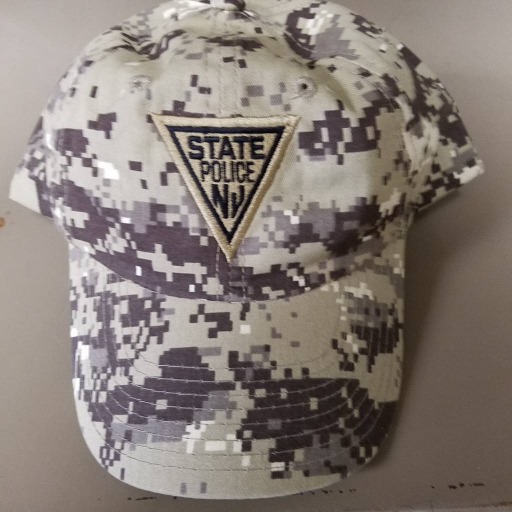 Hat Digital Camo