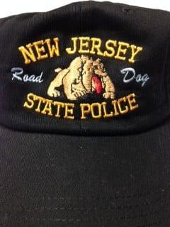 Hat Road Dog, Black