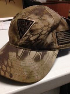 Hat Kryptek Highlander