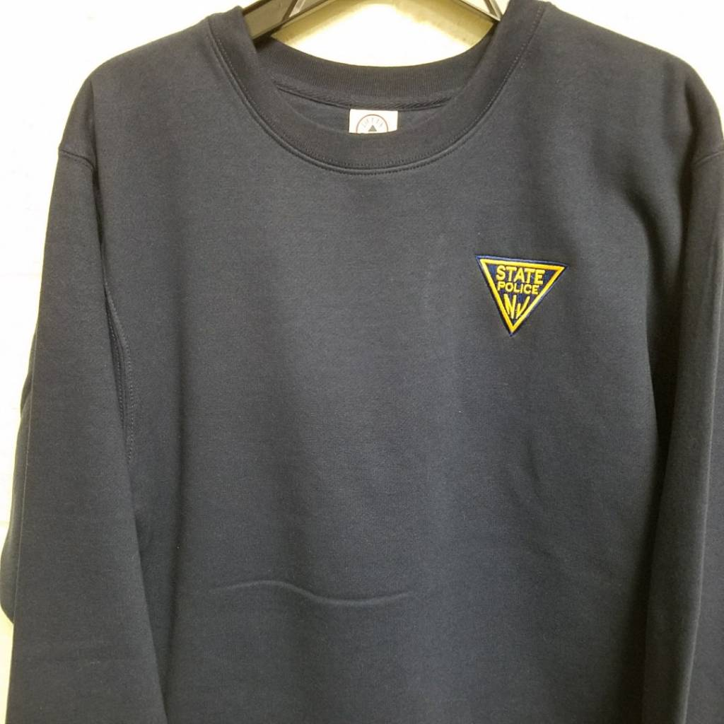 Crewneck Heavyweight Sweatshirt