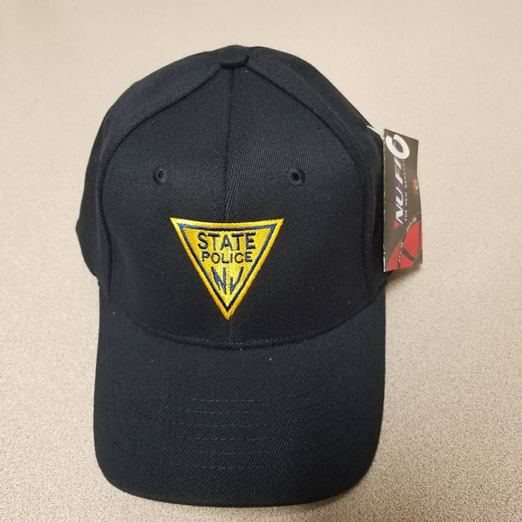 Hat NuFit Navy L/XL