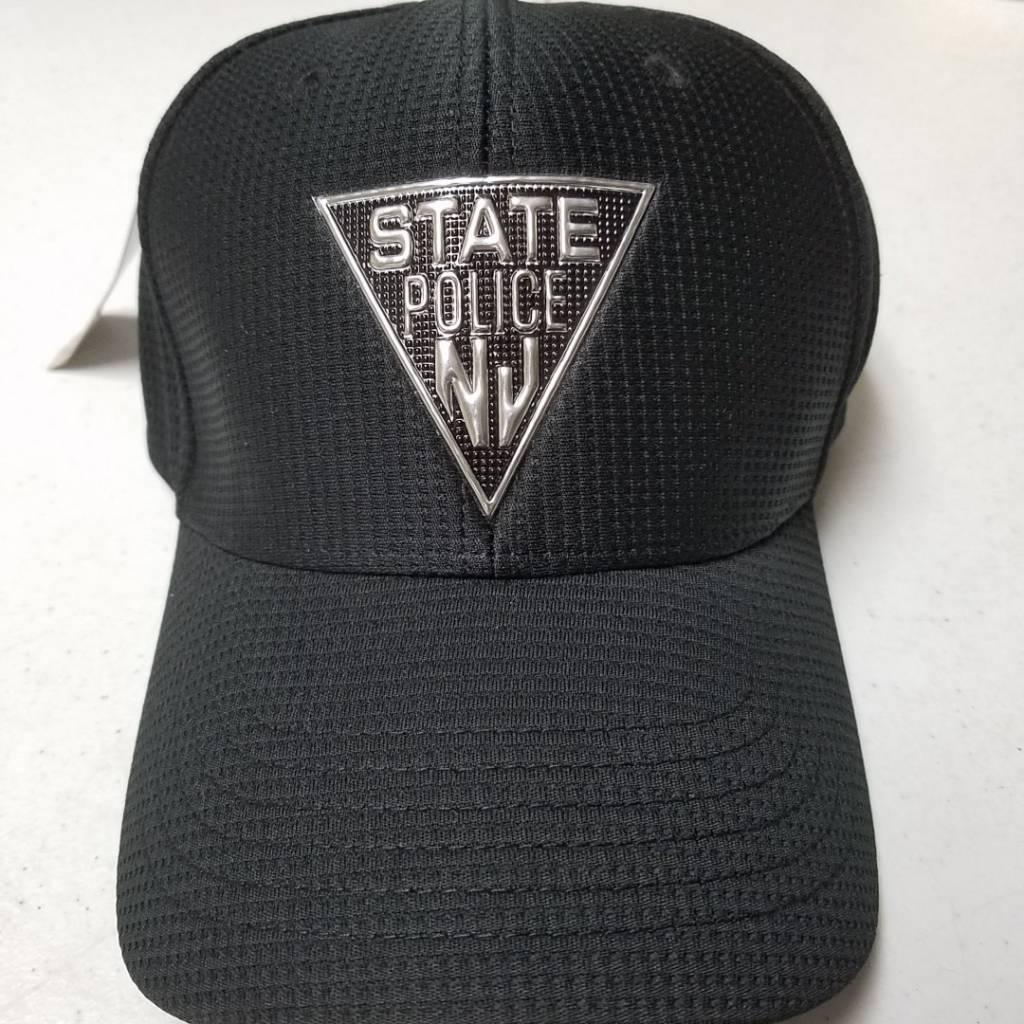 Liquid Metal Logo - Black Hat