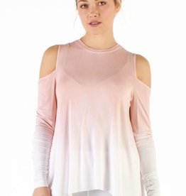 Tops Hard Tail - Wrap Back Shoulder Top