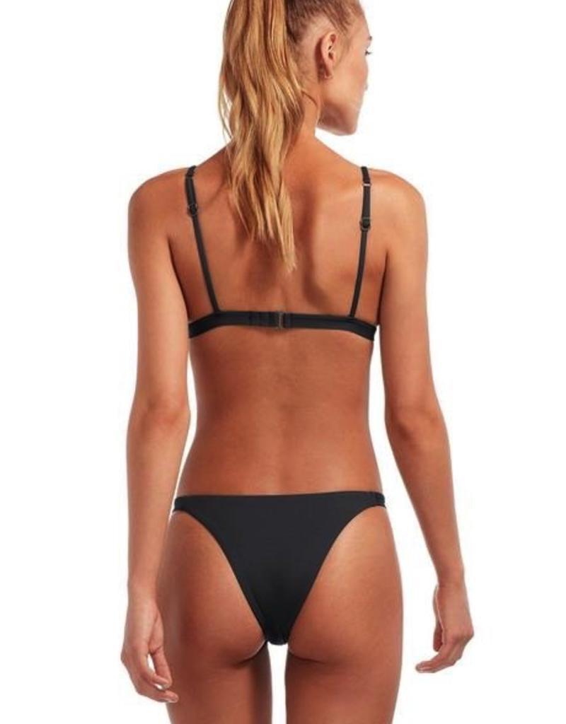 Swimwear Vitamin A - Carmen Bottom in Palmera EcoLux