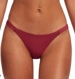 Swimwear Vitamin A - Carmen Bottom in Havana Rose EcoLux