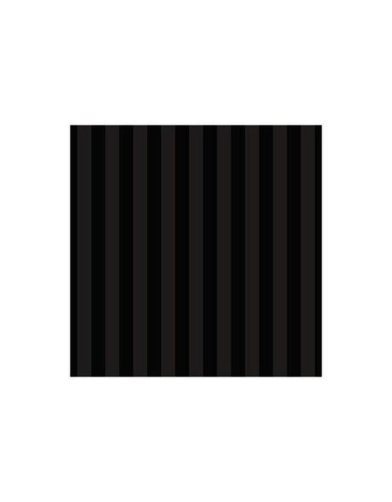 Swimwear Vitamin A - Alana Bodysuit in Black BioRib