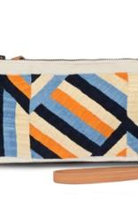 Bags Mercado Global - Isa Crossbody in Solar Embroidery