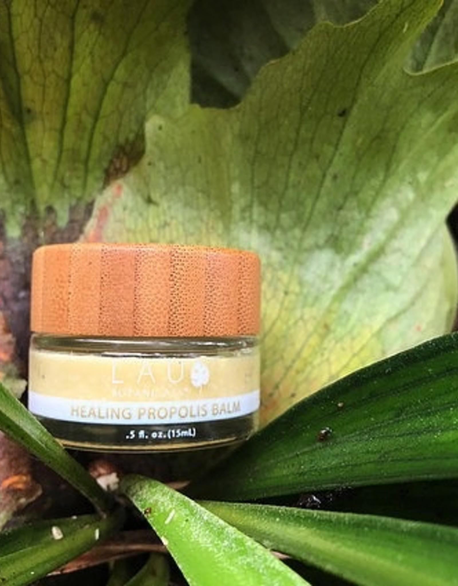 Skincare Lau Botanicals - Healing Propolis Balm 0.5 fl.oz.