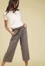 Tops NATION LTD - Marie Sateen Tee in Sunny