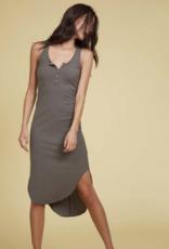 Dresses NATION LTD - Maya Dress in Utility