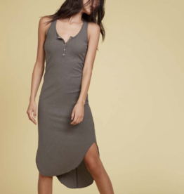 Dresses NATION LTD - Maya Dress in Utility