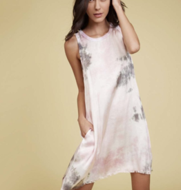 Dresses NATION LTD - Piper Dress in Pink Moon
