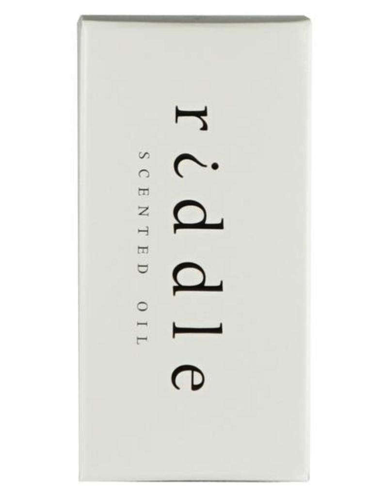 Fragrance Riddle - Original Roll-On Oil 0.5oz