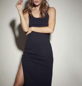 Dresses NATION LTD - Valerie Dress in Jet Black