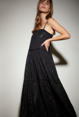 Dresses NATION LTD - Catherine Dress in Black