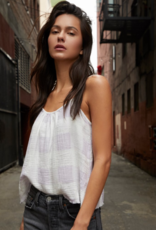 Tops NATION LTD - Millie Cami in Check