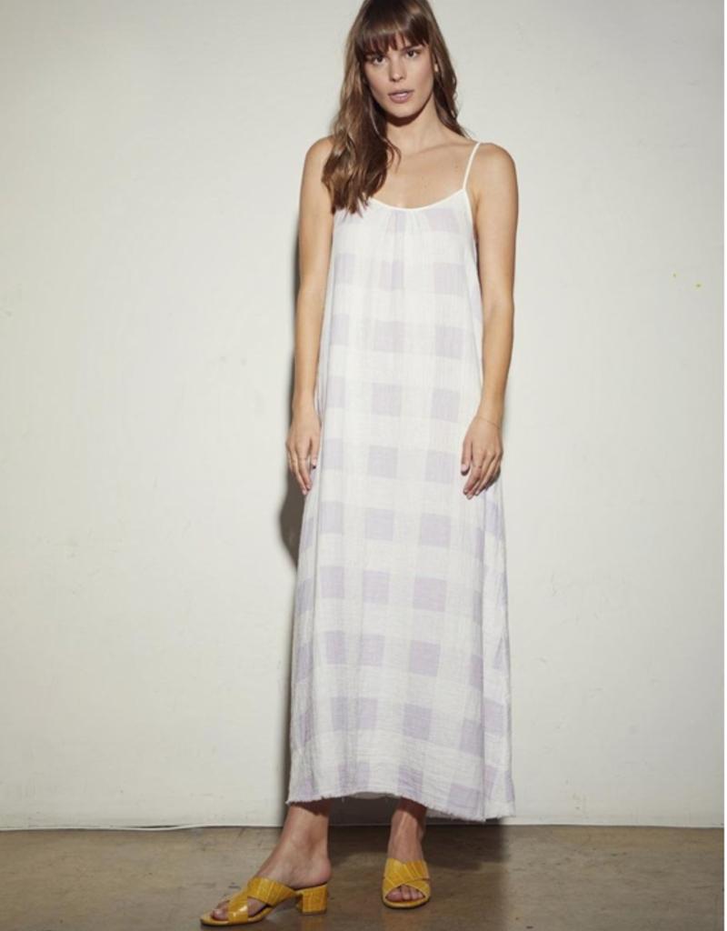 Dresses NATION LTD - Lila Dress in Check