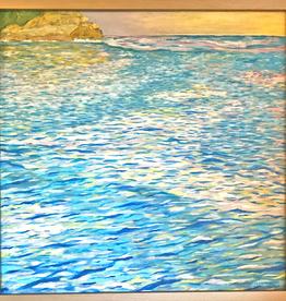 Art Robert Joseph Siemers - Keoniloa Bay