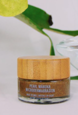 Skincare Lau Botanicals - Pearl Manuka Microdermabrasion 0.5 fl. oz
