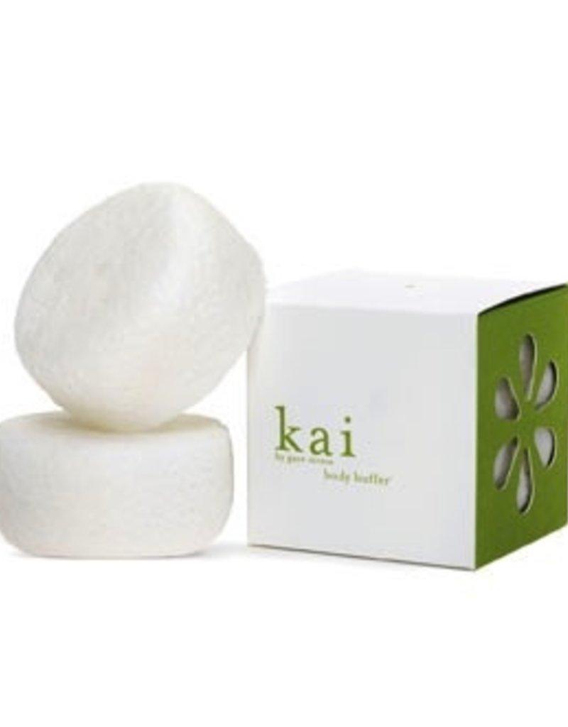 Skincare kai body buffer