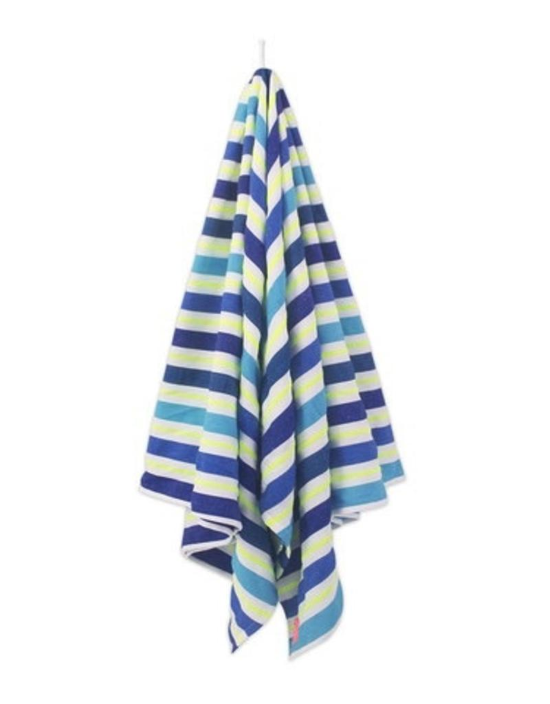 Blanket Las Bayadas - The Mexican Beach Blanket 7' x 7'