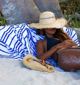 Blanket The Mexican Beach Blanket - 6' x 7'