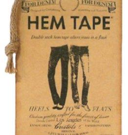 Accessories Hem Tape For Denim