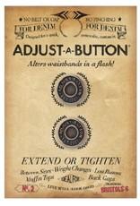 Accessories Bristols Six Adjust-a-Button
